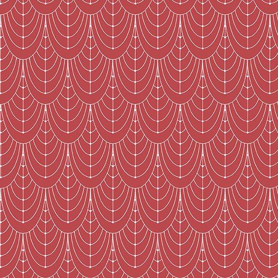 Giucy Giuce Deco - Curtains (Barn Rose)