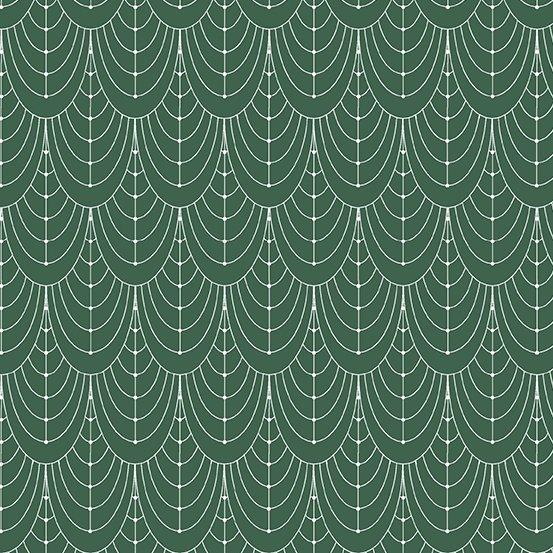 Giucy Giuce Deco - Curtains (Hunter)