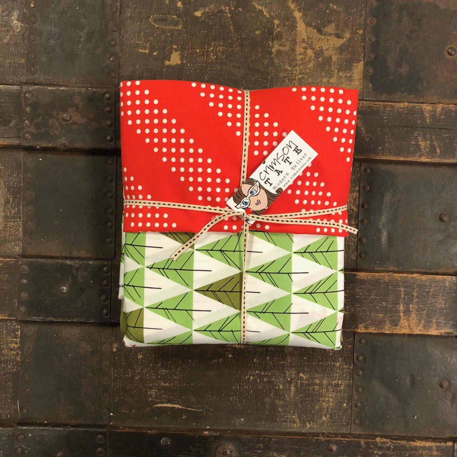 Dull's Tree Farm Stocking Kit