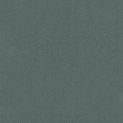 Robert Kaufman Essex Linen (Iron)