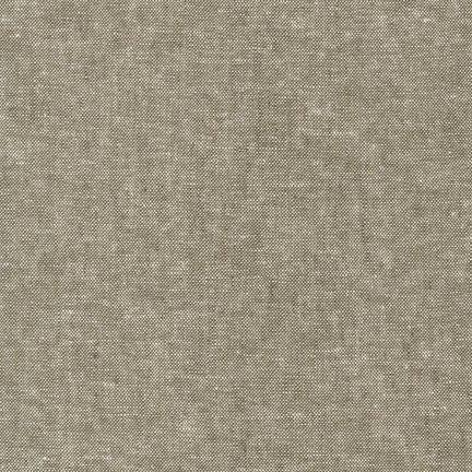 Robert Kaufman Yarn Dyed Essex Linen (Olive)