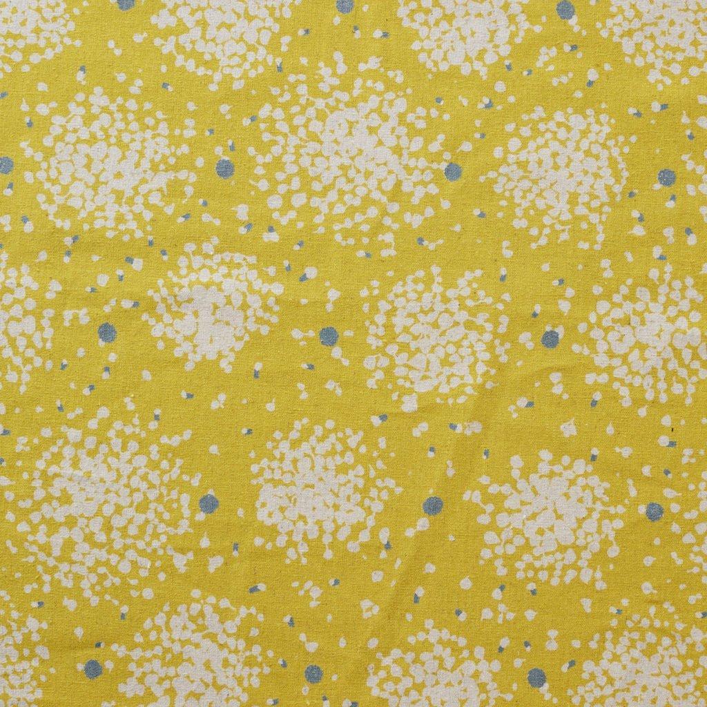Echino Lightweight Canvas - EKX-97200-201D (Yellow/Grey)