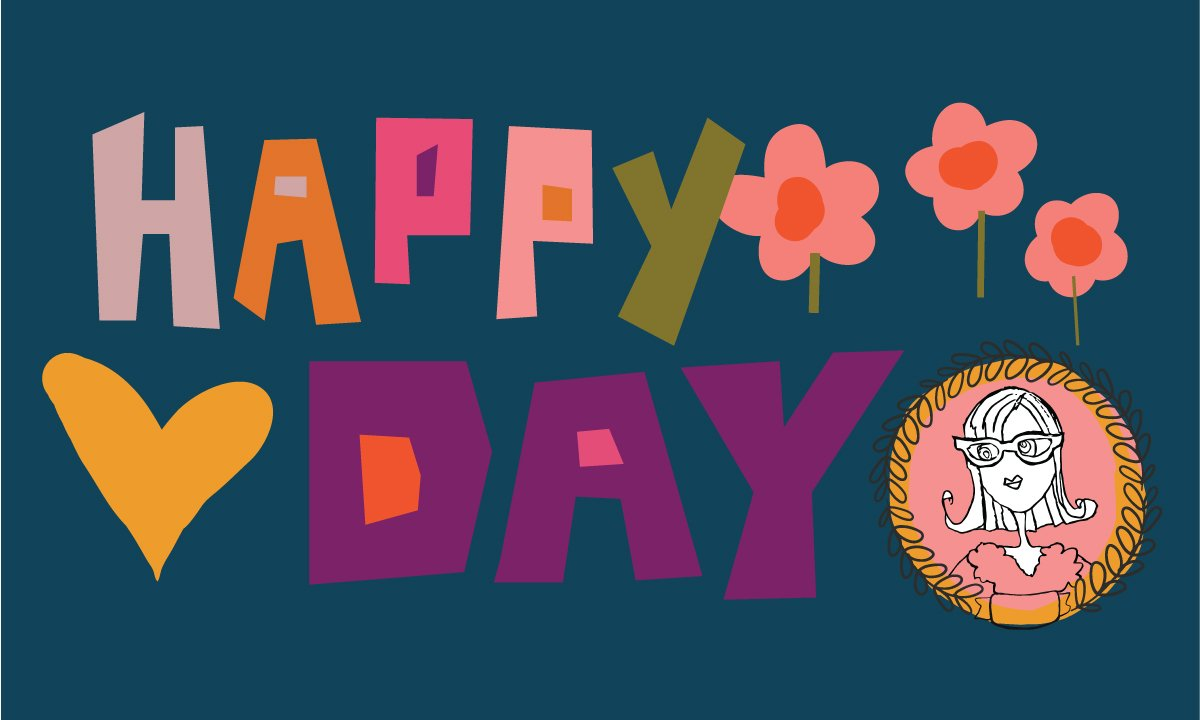Happy Day Box of Happy