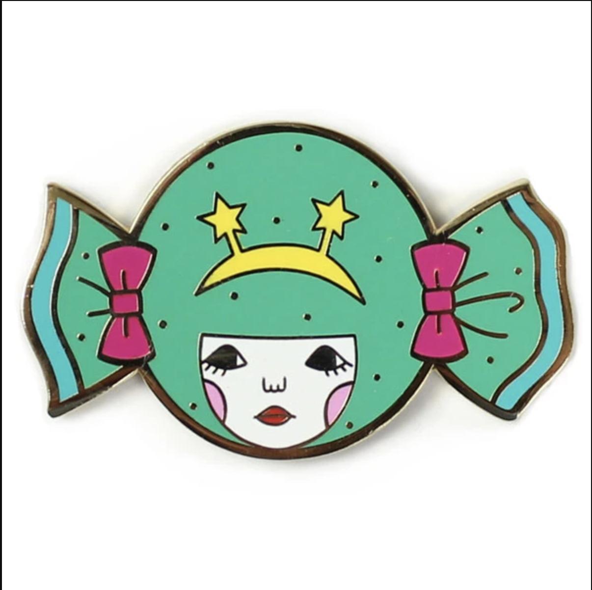 Hoop Flair Needle Minder - Naoshi