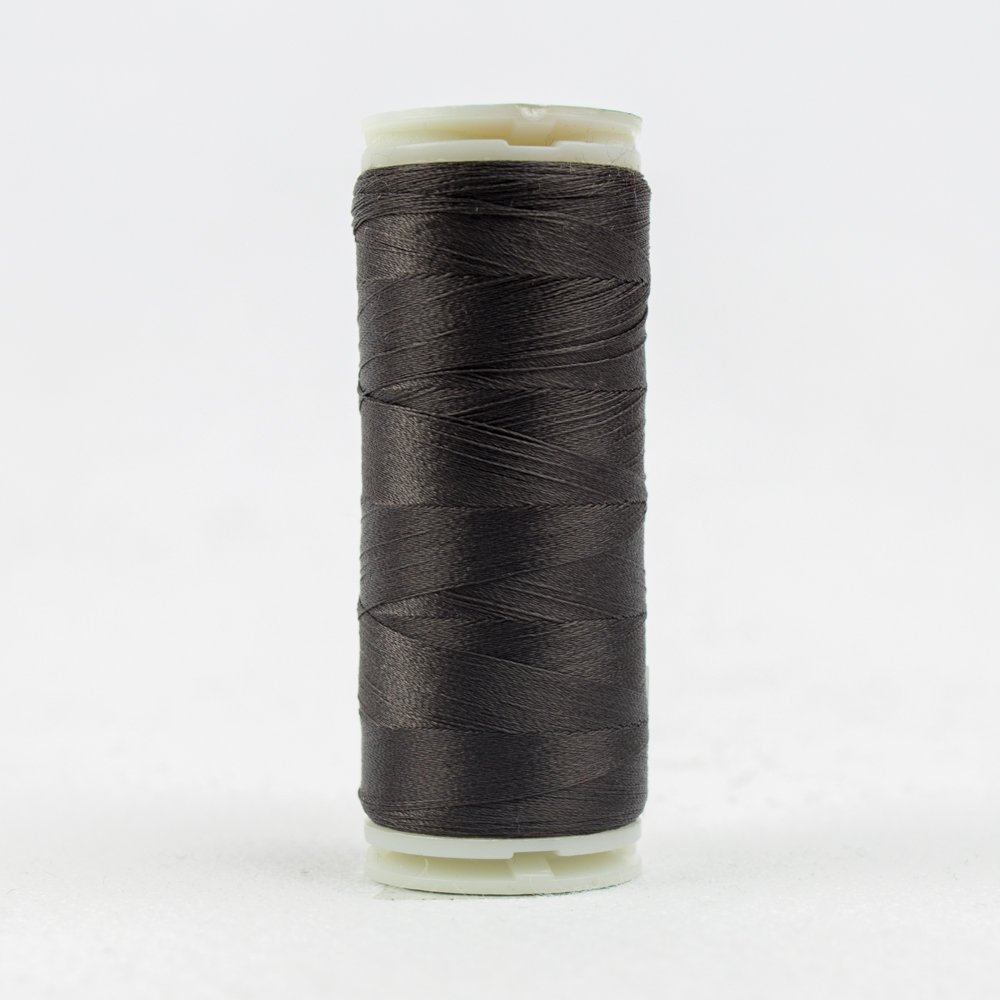 InvisaFil 100 WT Polyester (Charcoal)