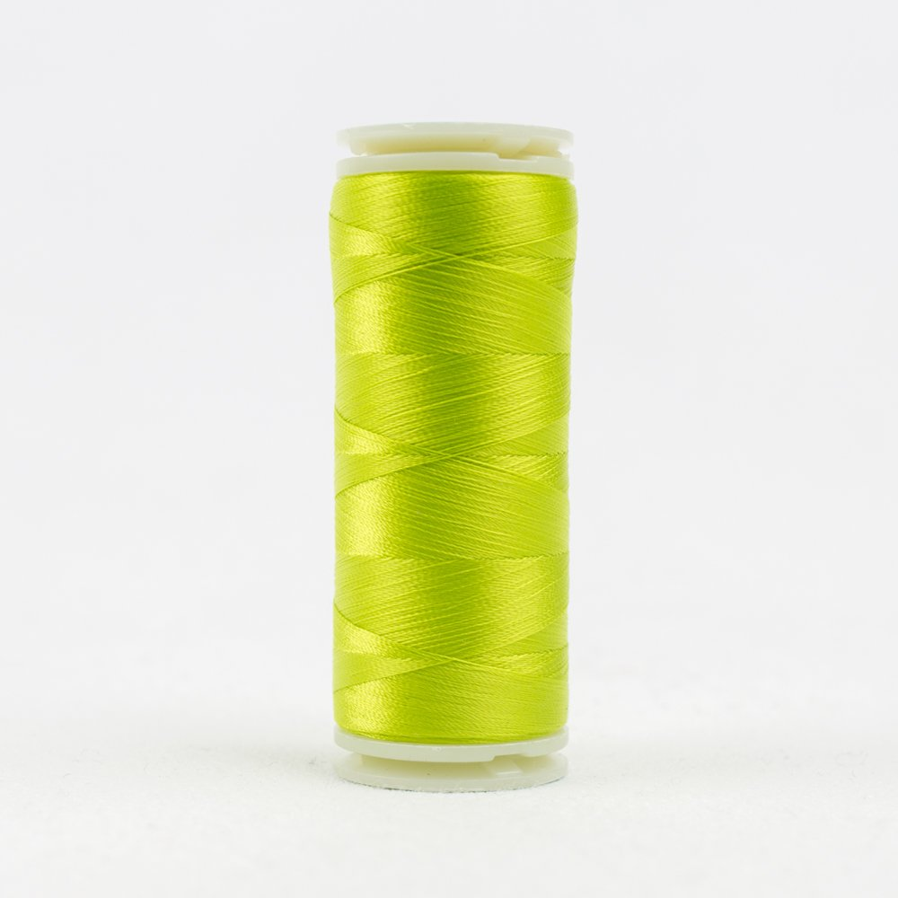 InvisaFil 100 WT Polyester (Chartreuse)
