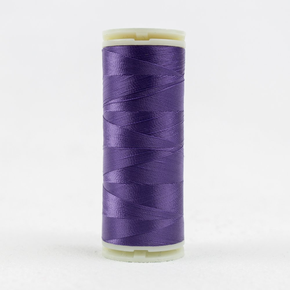 InvisaFil 100 WT Polyester (Deep Pansy Purple)