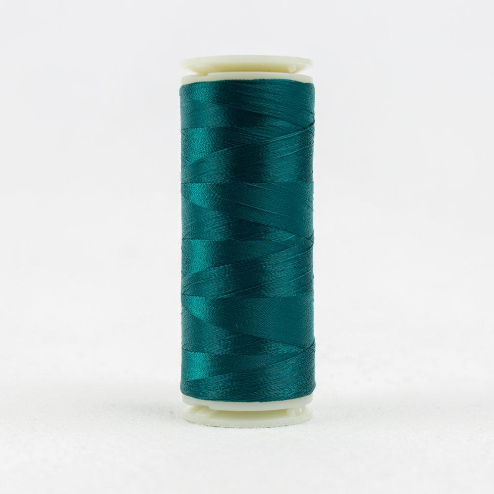 InvisaFil 100 WT Polyester (Dark Teal)