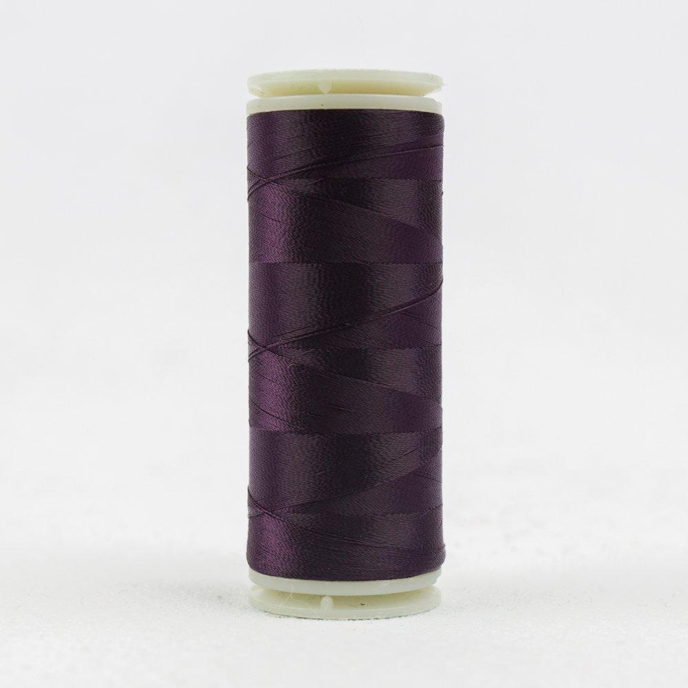 InvisaFil 100 WT Polyester (Deepest Burgundy)