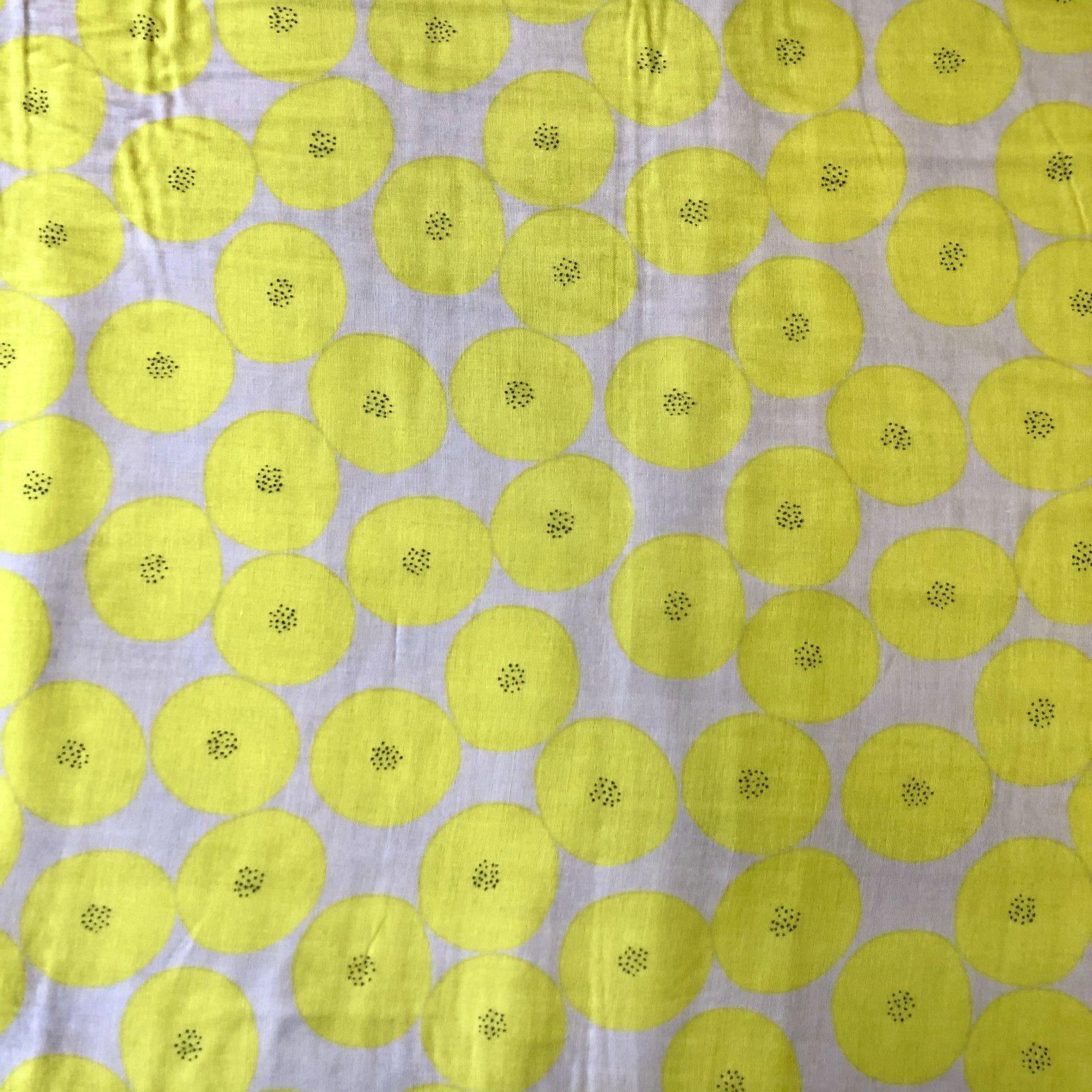 Tomotake Muddy Works - Mini Anpan (Yellow)