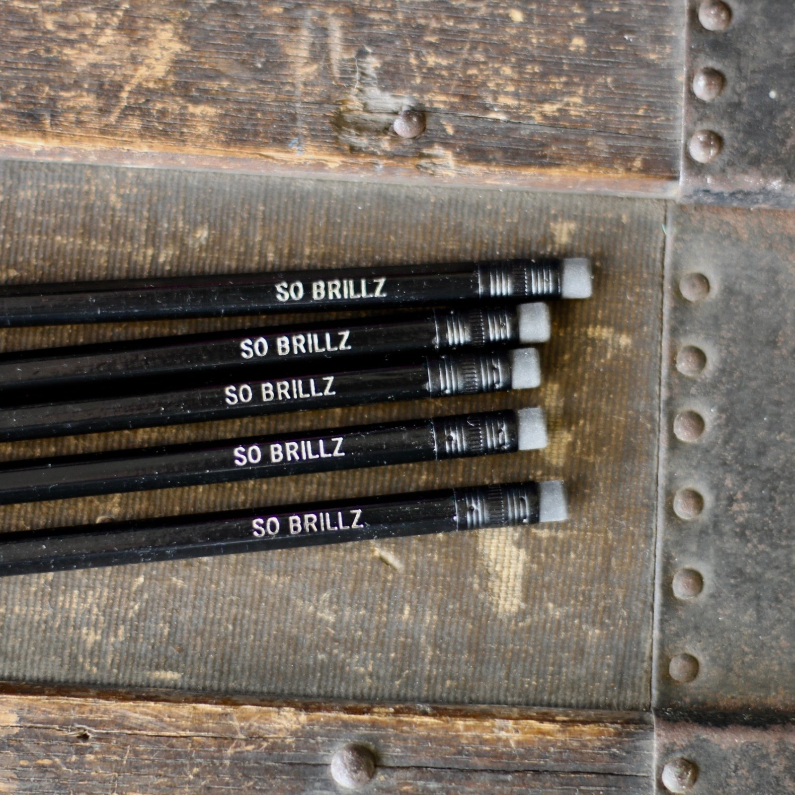 SO BRILLZ Pencil