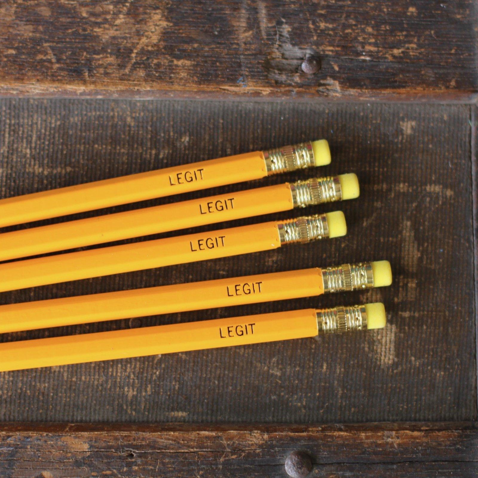 LEGIT Pencil