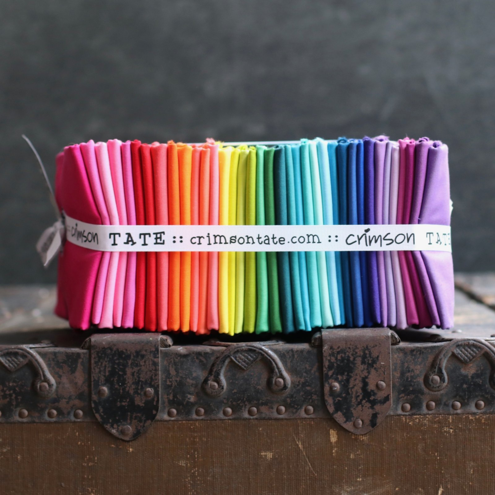 Rainbow Magic Bundle - 37 pc. Half Yard Bundle