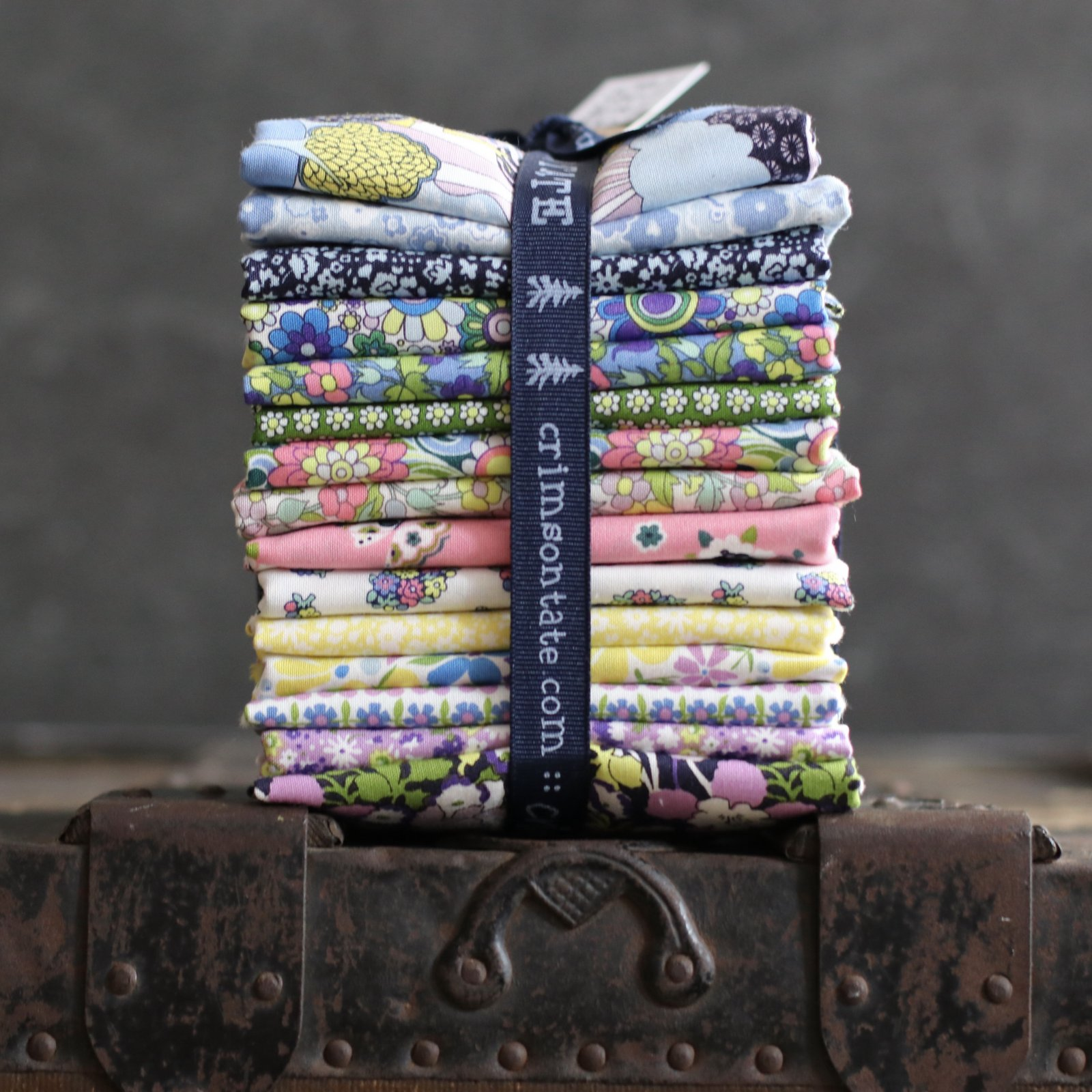 Liberty Fabrics The Carnaby Collection - Daydream 15 pc. Bundles