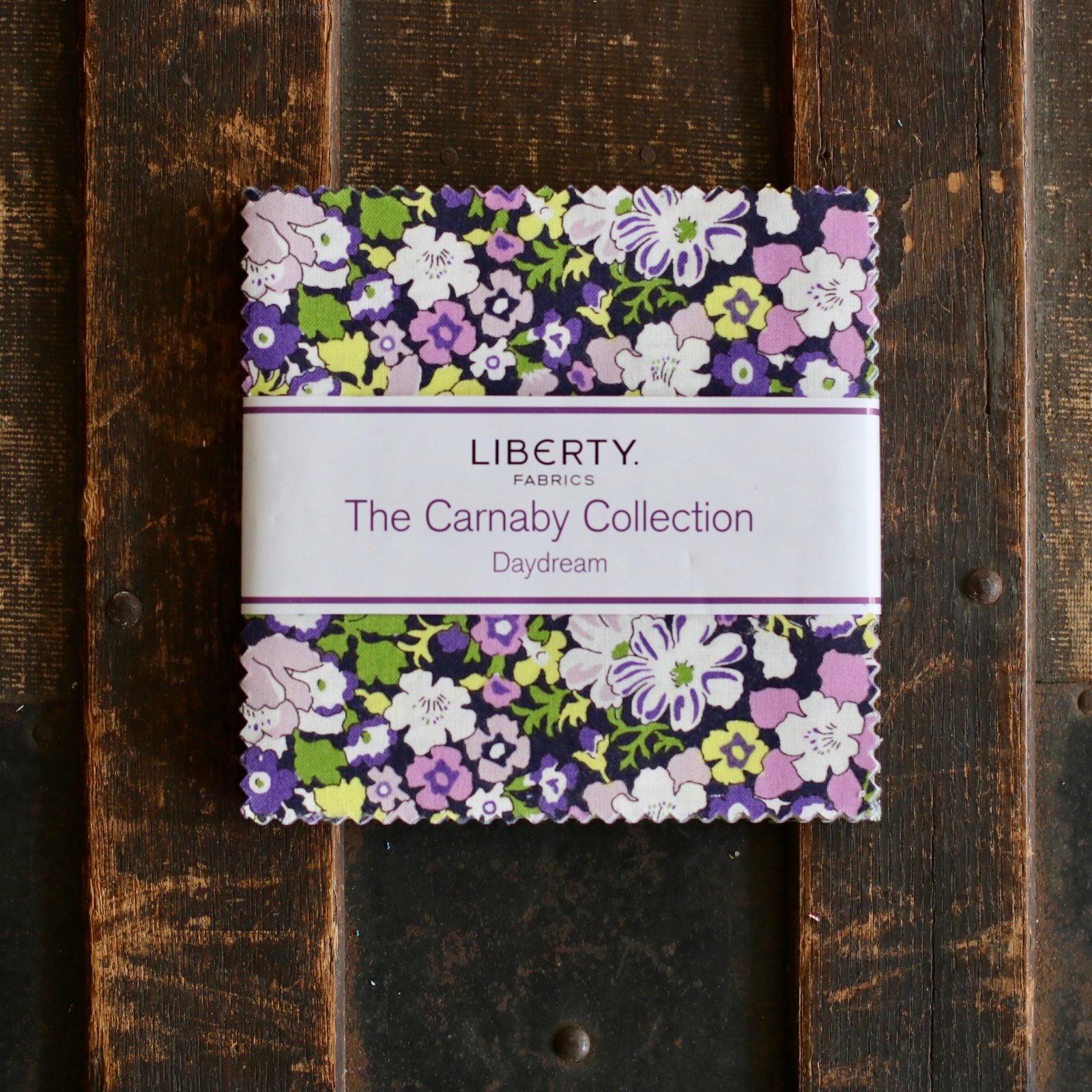Liberty Fabrics The Carnaby Collection - Daydream 5 Stacker