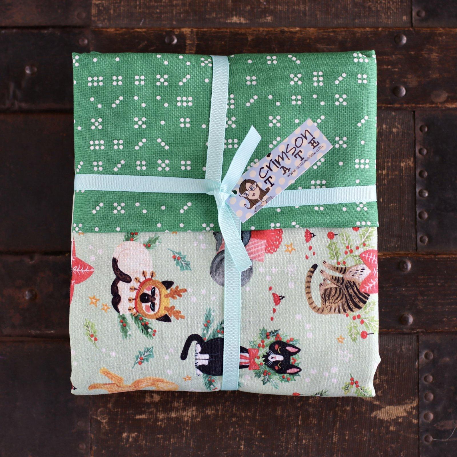 Totally Ameowzed Stocking Kit