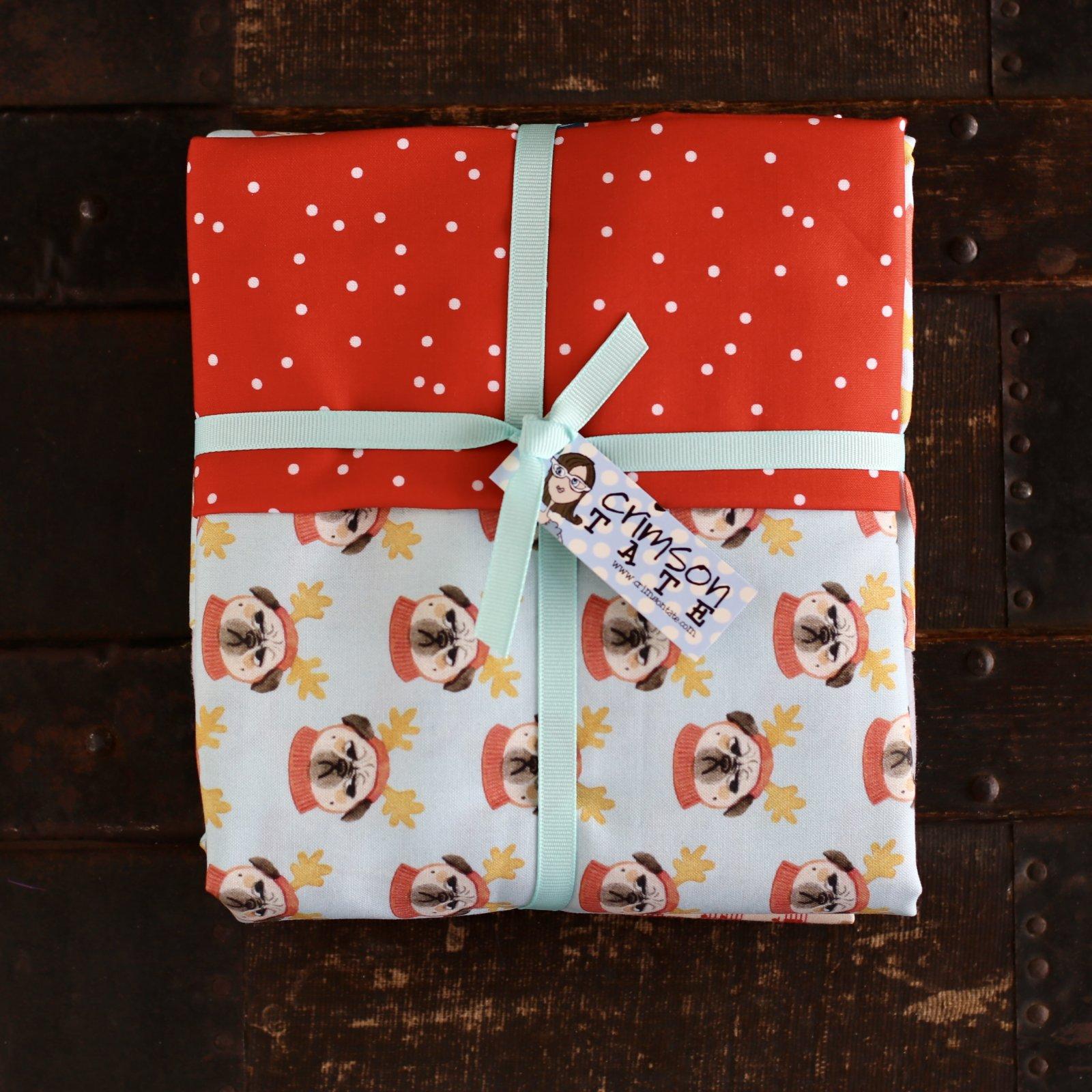 Smug Pug Stocking Kit