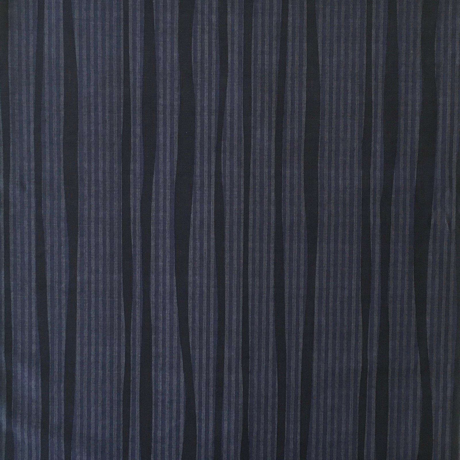 Robust Stripes (Midnight)