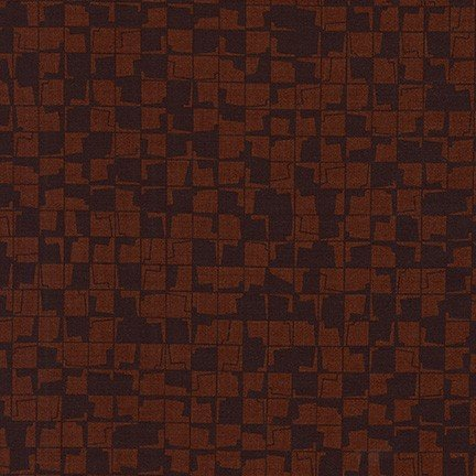 Carolyn Friedlander Instead - Mosaic (Brown)