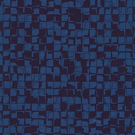 Carolyn Friedlander Instead - Mosaic (Midnight)