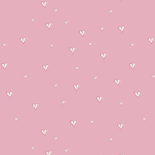 Art Gallery Fabrics (AGF) Daydream - Girl at Heart (Pink)