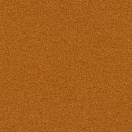 Robert Kaufman Mammoth Flannel (Rust)