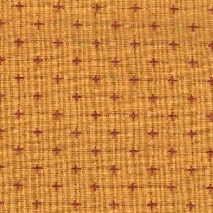 Diamond Textiles Manchester - Pluses and Crosses (Sunburst Yam)