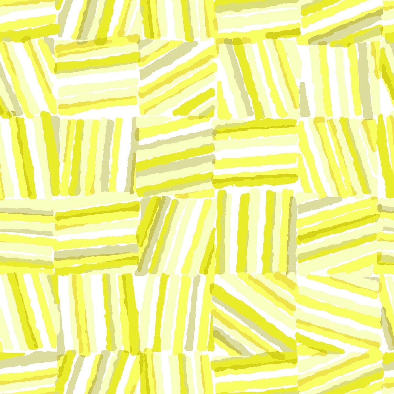 Masaru Suzuki Safari - Stacks (Yellow)