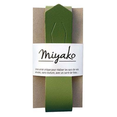 Miyako Bag Handle (Olive)
