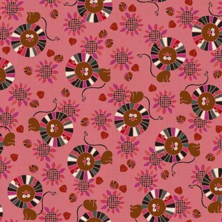 Kawaii Nakama - Raion (Pink)
