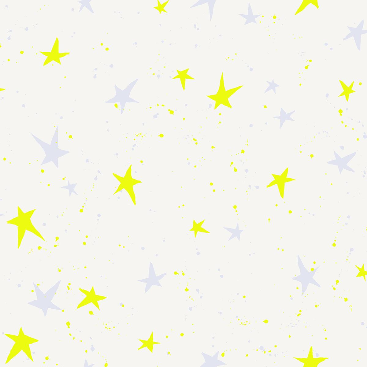 Oka Emi Snow Flowers - Kira Kira Boshi (White Neon)