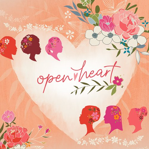 Coming Soon! AGF Open Heart