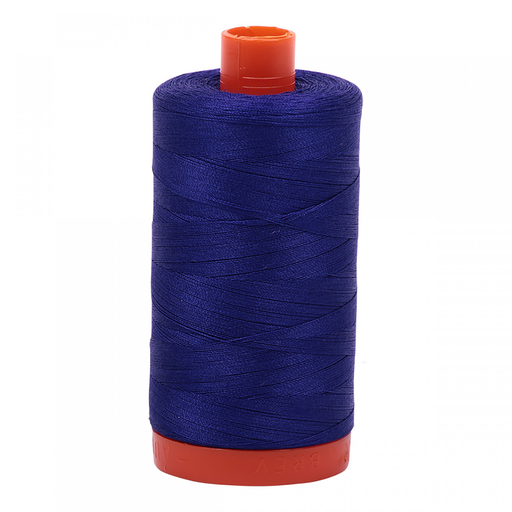 Aurifil 50 WT Cotton (Blue Violet)