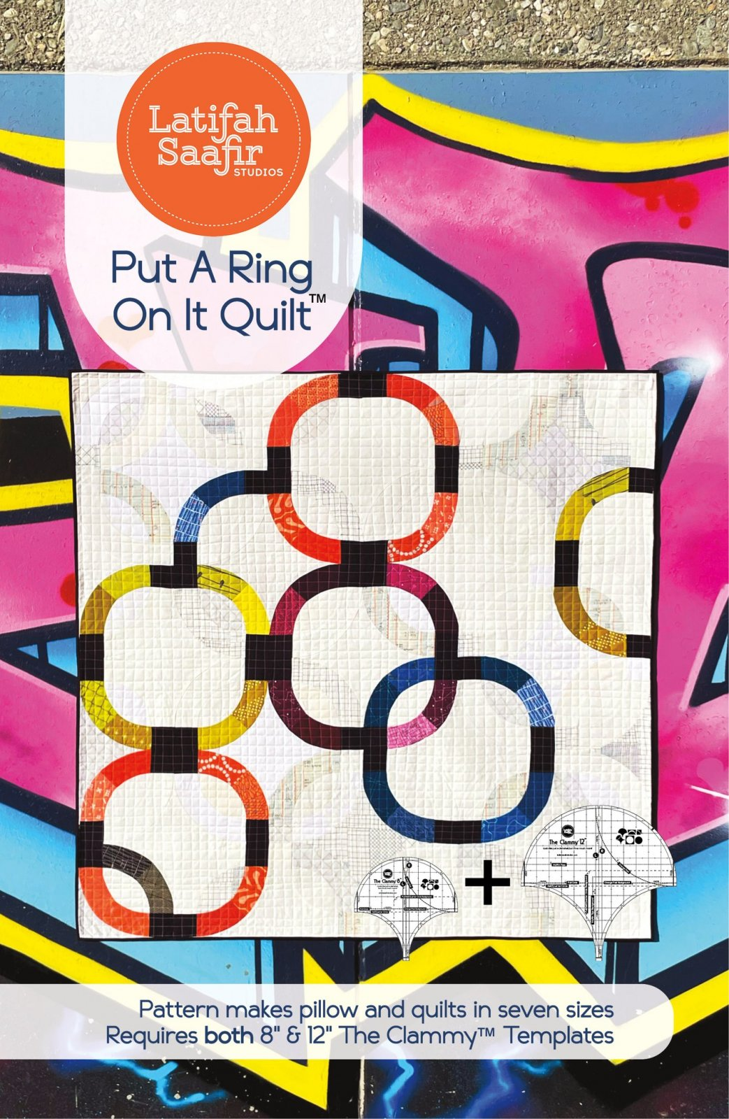 Put a Ring On It Quilt Pattern