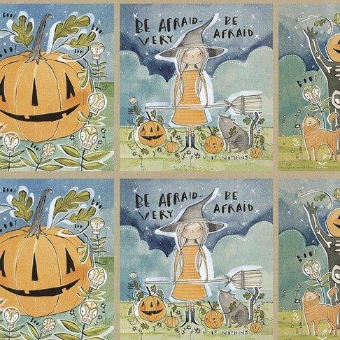 Cori Dantini Spirit of Halloween - In the Spirit (Panel)