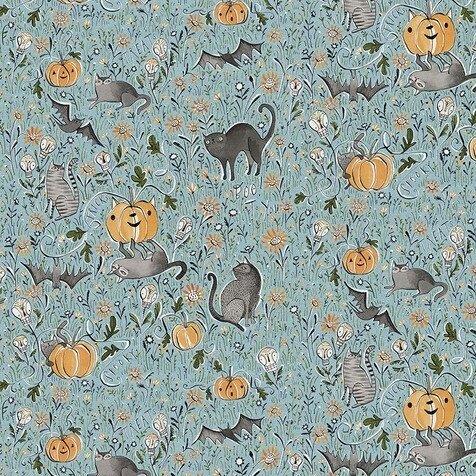 Cori Dantini Spirit of Halloween - In the Patch (Blue)