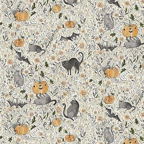 Cori Dantini Spirit of Halloween - In the Patch (Grey)