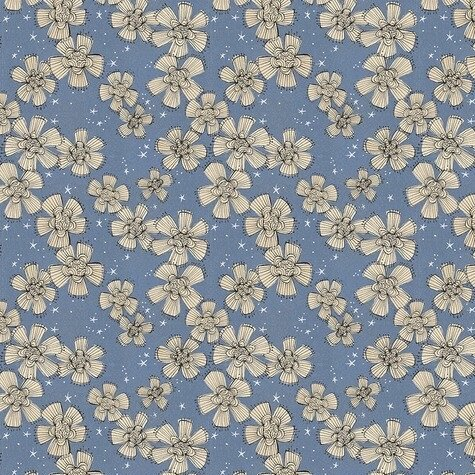Cori Dantini Spirit of Halloween - Nocturnal Bloom (Blue)