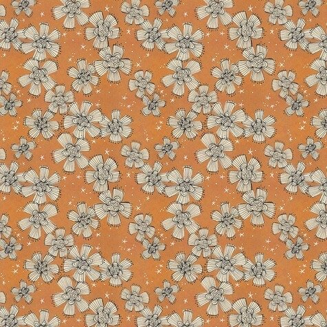 Cori Dantini Spirit of Halloween - Nocturnal Bloom (Orange)