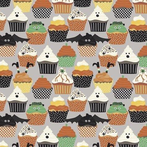 Maude Asbury Boolicious - Frankencakes (Grey)