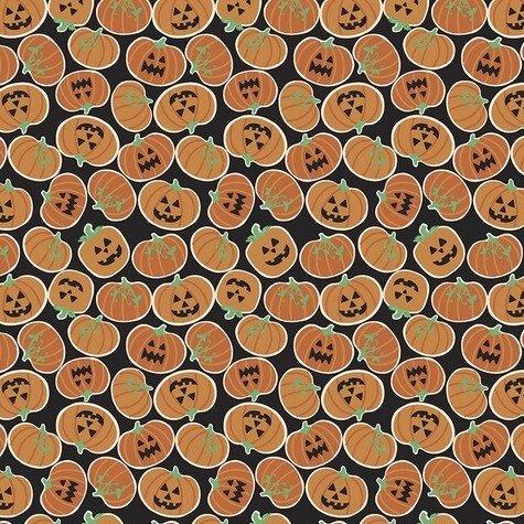 Maude Asbury Boolicious - Pumpkin Bites (Black)