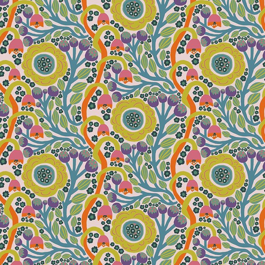 Conservatory Chapter Three Endless Summer - Dotty Bloom (Sun)