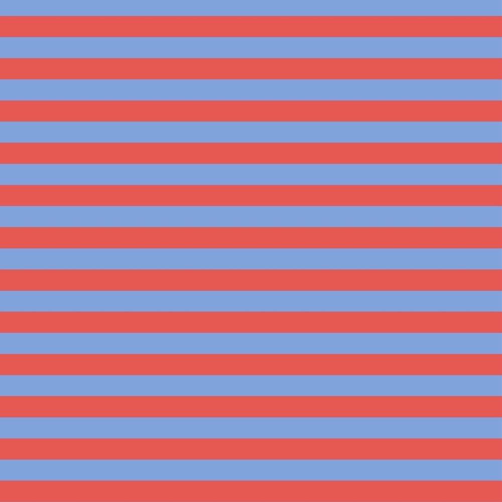 Tula Pink All Stars - Tent Stripe (Lupine)