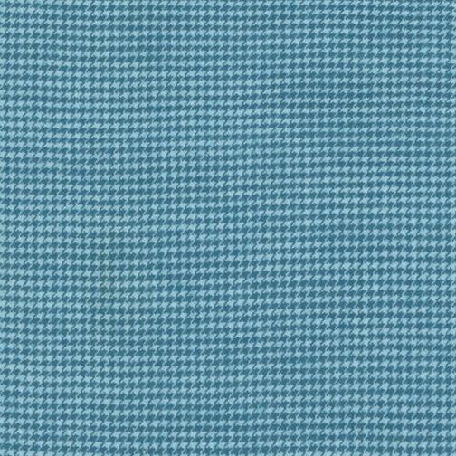 Primo Plaid - Blue Ice (Blue)