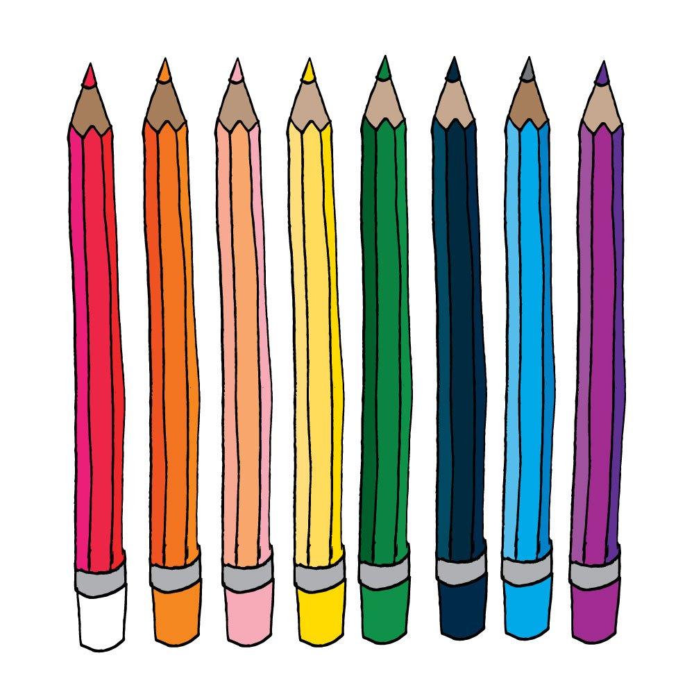 Good Point Pencil Club Membership