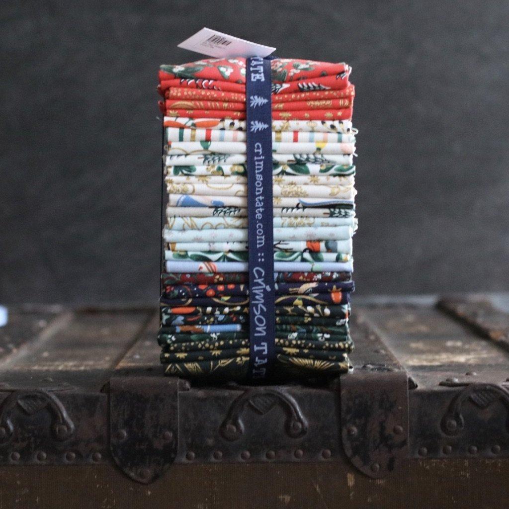 Rifle Paper Holiday Classics - 29 pc. Bundles