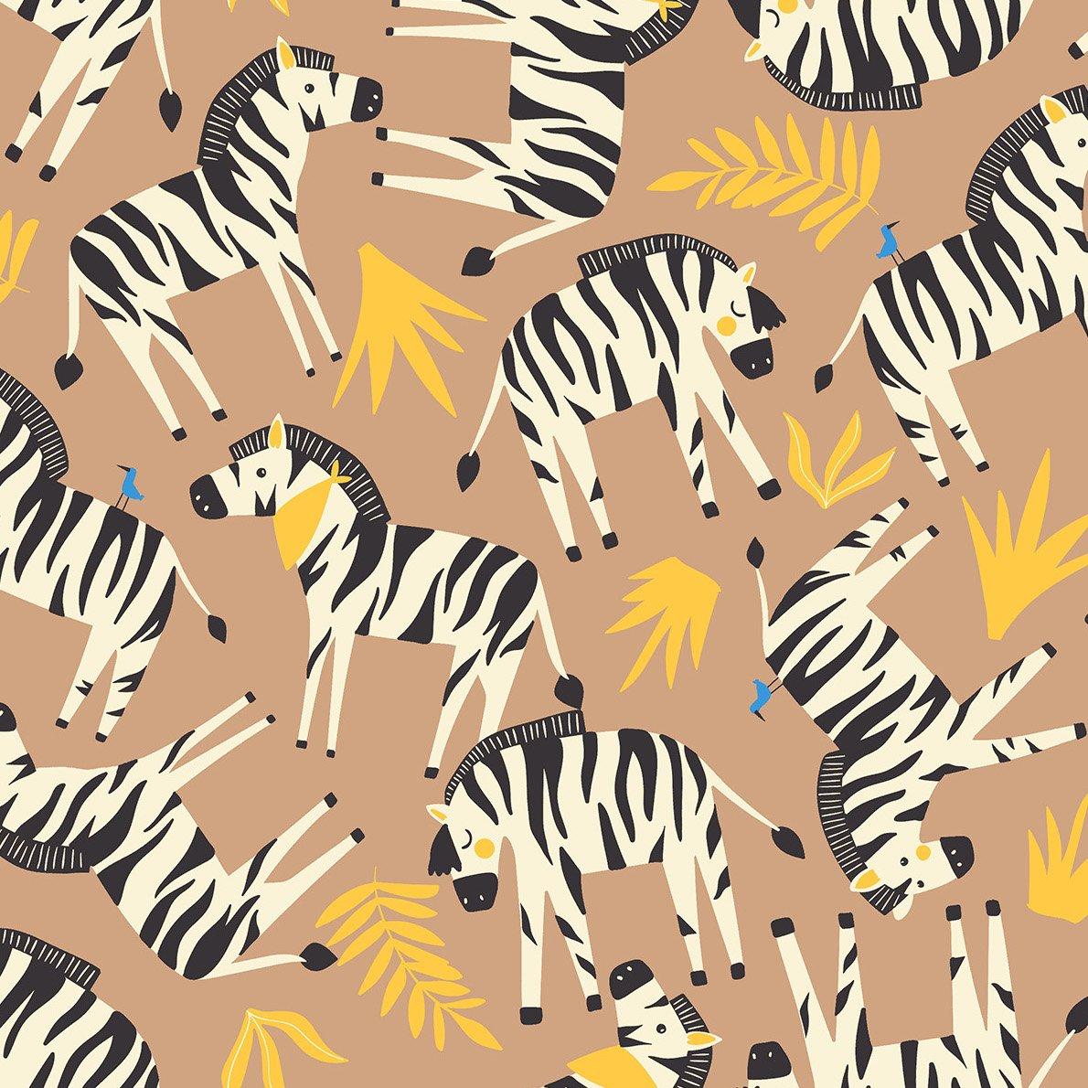 RJR Studio Adventure - Finding Zebras (Larch)