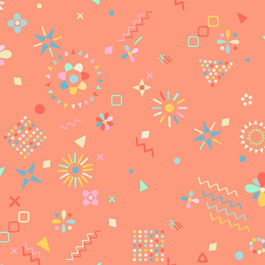 RJR Studio Adventure - Magical Flowers (Flamingo)