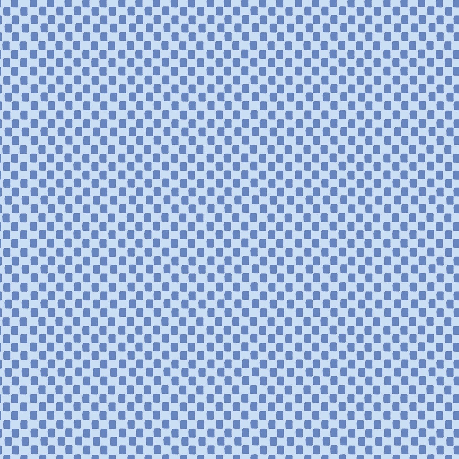 Rifle Paper Wildwood - Checkers (Blue)