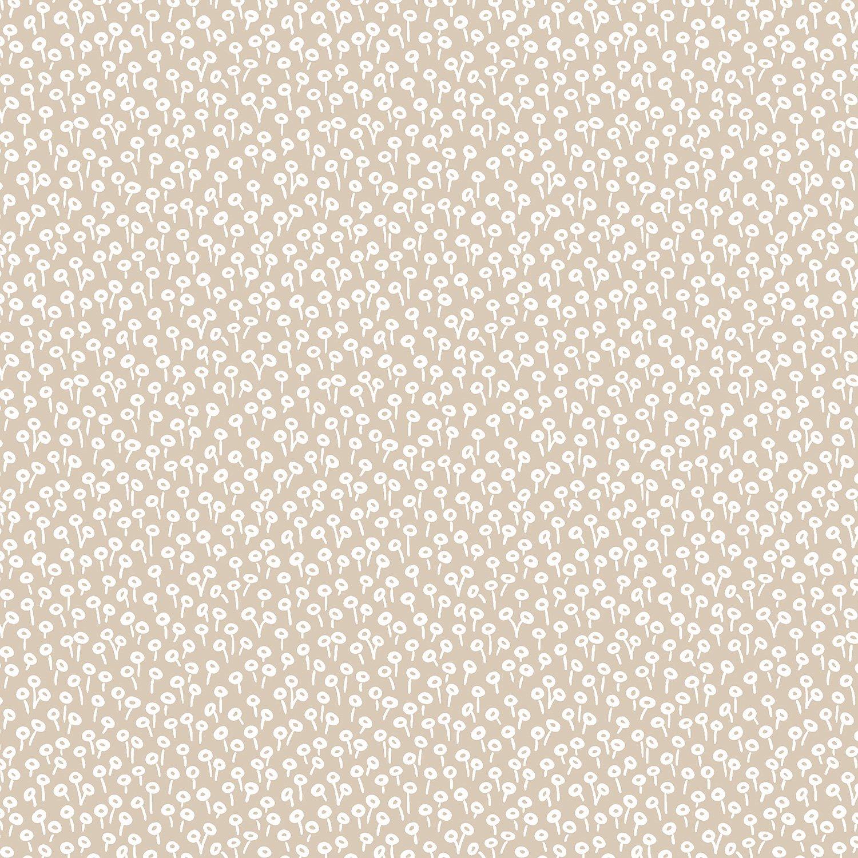 Rifle Paper Co Basics - Tapestry Dot (Linen)